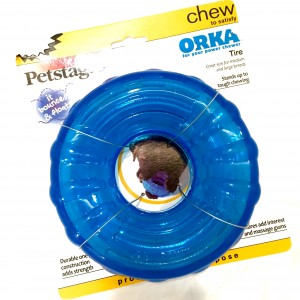 ORKA Tire by Petstages