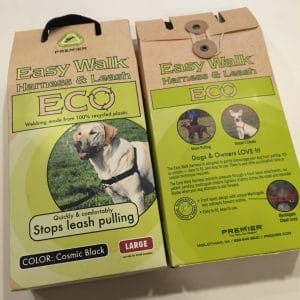 Eco Easy Walk Harness