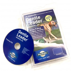 Gentle Leader Headcollar for Dogs
